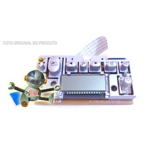 Painel De Controle Impressora Hp Photosmart 7450