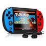 Vídeo Game Portátil Retrô Jogos Super Nintendo Gba Mp5 Tv Original