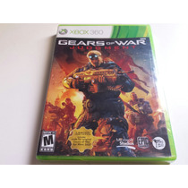 Gears Of Wars Judgement Xbox 360