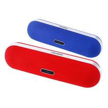Caixa De Som Portátil Bluetooth Wireless Stereo Spker Live