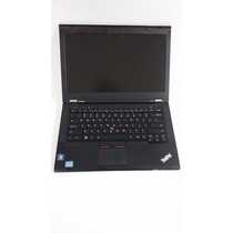 Notebook Lenovo T430 Core I5 4gb 320gb Usado