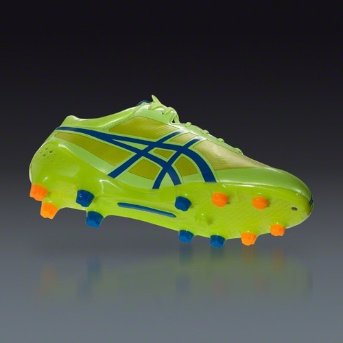 539745414a05a Chuteira Campo Profissional Asics Ds Light X-fly Ms 1magnus R 548.9 ...