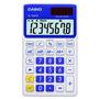 Calculadora Básica Casio Portátil Sl-300vc