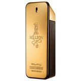Paco Rabanne One 1 Million Perfume Masculino Edt 200ml Blz