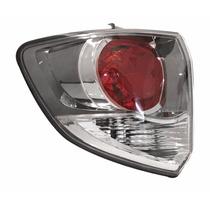 Lanterna Traseira Hilux Sw4 2012 2013 2014 2015