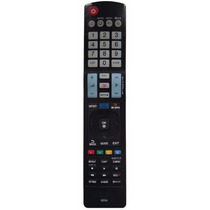Controle Remoto Lg 3d Smart Akb73756510 Akb73756504 Paralelo