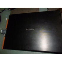 Carcaça Completa Notebook Positivo Unique S1991 Estado Novo