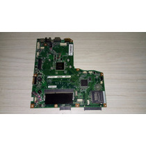Placa Mãe Notebook Cce Ncv-c5h6 37gl50200-10 Intel