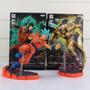 Kit Goku + Freeza Ressureição - Dragon Ball Promoção!!!