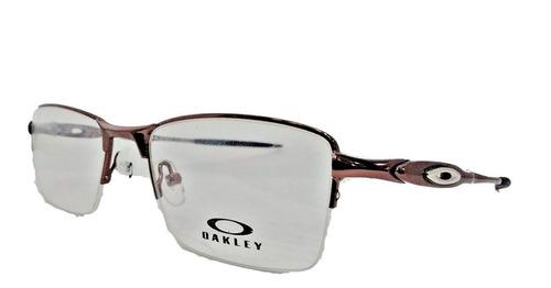 787c65825 Armação Oakley Com Lente Sem Grau Óculos De Descanso F. Grát à venda em Bom  Retiro São Paulo Centro São Paulo por apenas R$ 149,99 - CompraMais.net  Brasil