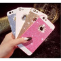 Capa Rosa Super Fashion Celular Smartphone Iphonoe 6