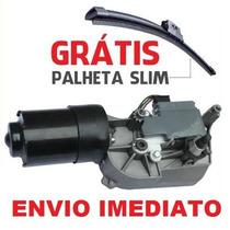 Motor Do Limpador Parabrisa Uno C/temporizador Novo Na Caixa