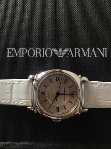 d040510dbd2ec Relógio Emporio Armani Ar-0288 Importado Feminino