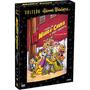 Coleção Turma Do Manda Chuva  - A Série Completa 05 Dvds