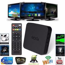 Mxq Android 4.4 Wifi Tv Box Xbmc Amlogic S805 Quad Core 1 +