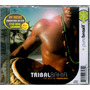 Cd Timbalada Tribal Bahia The Best Of Timbalada Importado