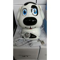 Caixa De Som Pc Notebook Celular Cachorro
