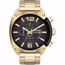 Relógio Masculino Diesel - Dz4342 Safira