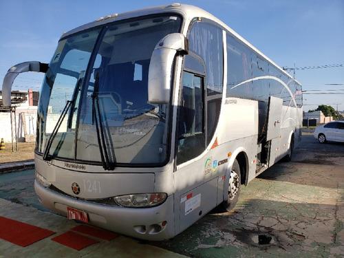 MB O500R PARADISO 1050 2005 - AR COND E 48 LUG  COD RA 0505