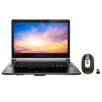 Notebook Positivo Premium I3-4000m, 14, 4gb E 500gb De Hd