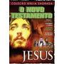 Dvd O Novo Testamento 2 Dvds Originais