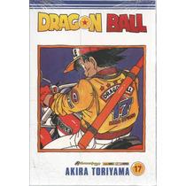 Dragon Ball 17 - Panini - Gibiteria Bonellihq
