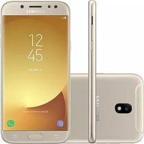 Celular Samsung Galaxy J5 Pro Sm-j530g Dual Chip Dourado