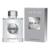 Brave La Rive Masculino  Eau De Toilette - 100ml