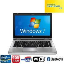 Notebook Hp 8440 Corei5 4 Gb Hd 160 Gb
