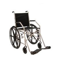 Cadeira De Rodas 1009 Baxmann Jaguaribe Entrega Imediata