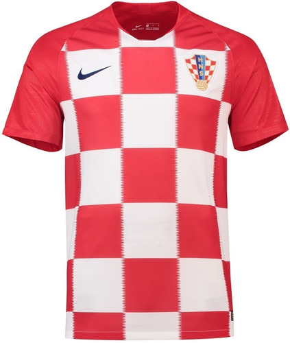 Camisa Seleção Croácia Copa 2018 - Uniforme 1 - Frete Grátis - R ... 509ddb39ec581