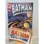 Batman Guardião De Hollywood Original