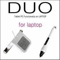 Duo Pen Caneta Digital Mouse Tablet P Notebook Touchscreen