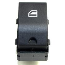 Botão Interruptor Vidro Elétrico Fox Gol G4 G5 G6 Simples