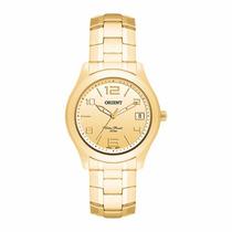 Relógio Orient Masculino Ref: Mgss1020 C2kx