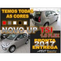 Novo Up 1.0 Tsi Move 4 Portas Ano 16/17 - Pronta Entrega
