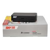 Sky Pré Pago Digital Sd S12 S14 + Recarga Digital 30 Dias