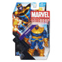 Marvel Universe Thanos Series 5 ,010 !