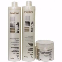 Kit Creative Trends Profissional - Maxiline