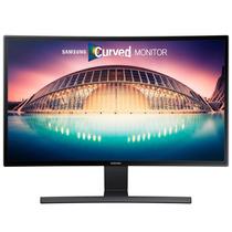 Monitor Curvo Samsung Tela Led 27, Full Hd, Hdmi, Vesa