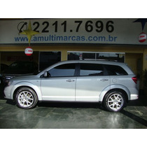 Dodge Journey Rt 3.6 Awd V6