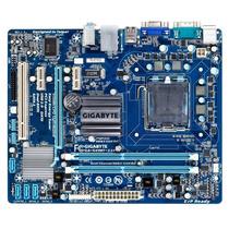 Placa Mãe Gigabyte Ga-g41mt-s2p Ddr3 775 Core2extreme/2quad