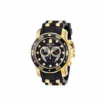 Relógio Masculino Invicta 6981 Original Completo!!!