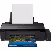Impressora A3 Fotográfica Epson L1800 Tanque Tinta