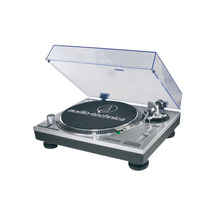 Toca Discos Audio-technica At-lp120-usb - Territorio Dos Djs
