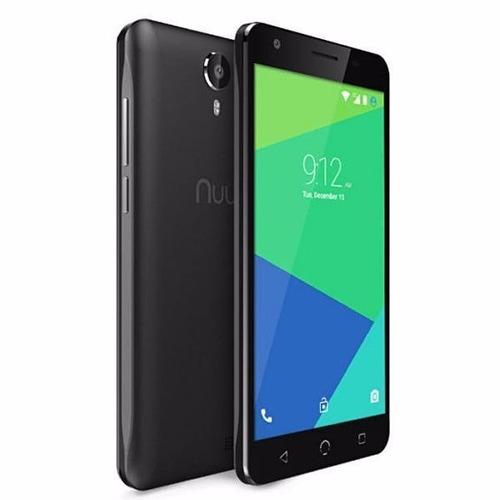 Celular Smartphone Nuu N5l Dual Sim / 5.5 - 8gb - 4g - Hotknot