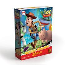 Quebra-cabeça Gigante 48 Peças - Toy Story - Grow