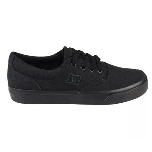 79dc5a0f0b Tenis Dc Shoes New Flash 2tx