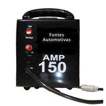 Fonte Automotiva Carregador De Baterias150amp Bivolt