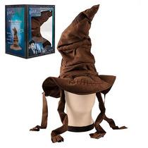 Chapéu Seletor Eletrônico Harry Potter Universal Studios